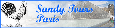 Sandy Tours Blog