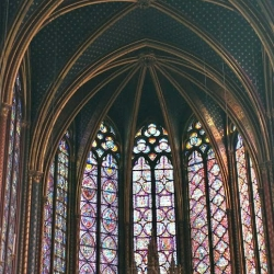Sainte Chapelle & Conciergerie private guided tour