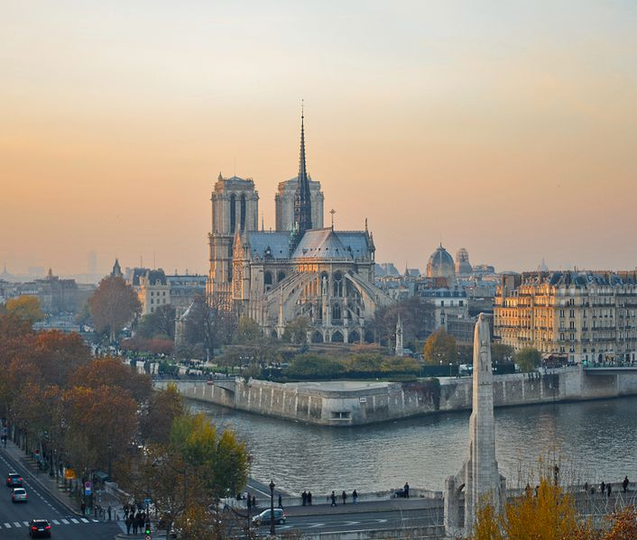 Paris & suburbs of Paris private tour full day